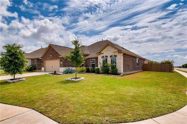 1301 Violet Ln, Kyle, TX 78640 (#1992775) :: The Heyl Group at Keller Williams