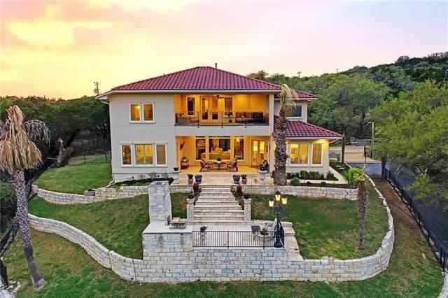 13975 Fm 2769, Leander, TX 78641 (#1993315) :: Papasan Real Estate Team @ Keller Williams Realty