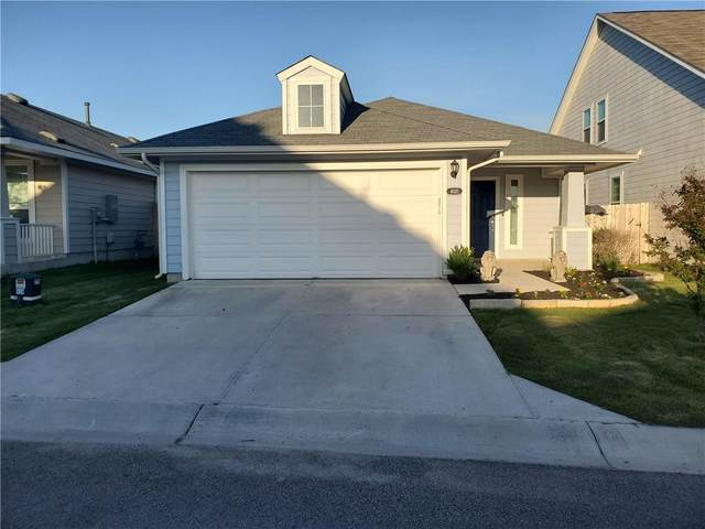 6021 Urbano Bnd #120, Round Rock, TX 78665 (#2000461) :: Zina & Co. Real Estate
