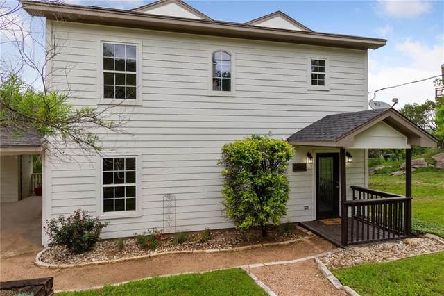 14500 Hunters Pass, Austin, TX 78734 (#2004674) :: Papasan Real Estate Team @ Keller Williams Realty