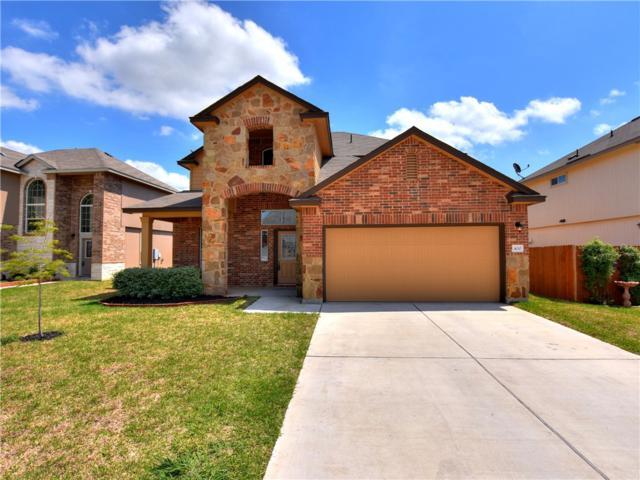 400 Foster Ln, Jarrell, TX 76537 (#2006457) :: RE/MAX Capital City