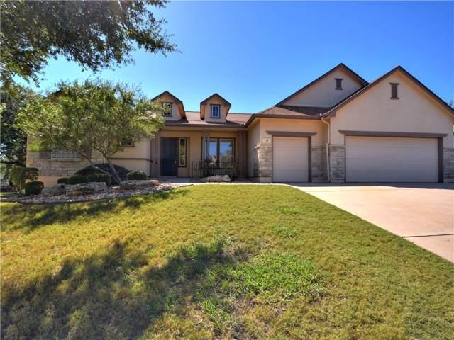 119 Daisy Path, Georgetown, TX 78633 (#2008028) :: Lauren McCoy with David Brodsky Properties