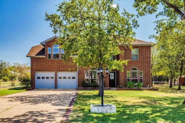 105 Hobbs Creek Cv, Cedar Creek, TX 78612 (#2009759) :: Papasan Real Estate Team @ Keller Williams Realty