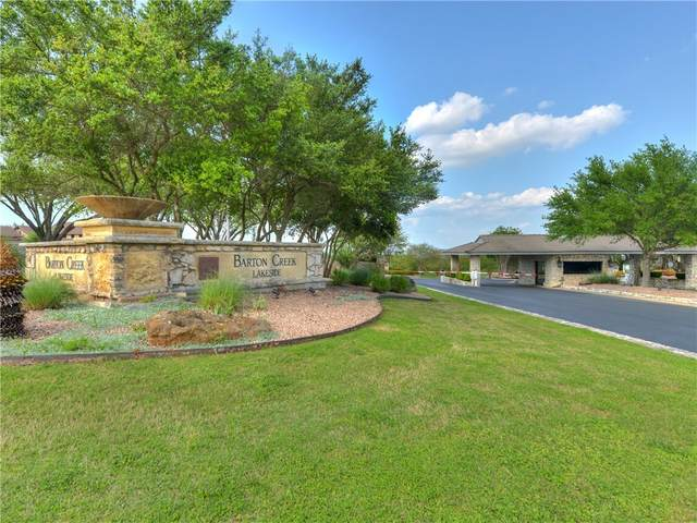 1904 Cisco Dr, Spicewood, TX 78669 (#2012362) :: Front Real Estate Co.