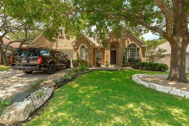 1115 Sugarberry Dr, Cedar Park, TX 78613 (#2014488) :: The Heyl Group at Keller Williams