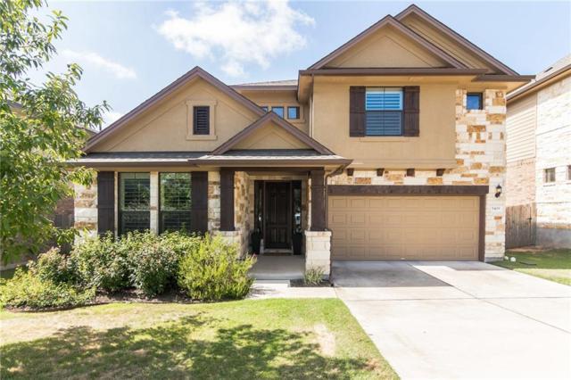 5409 Pincushion Daisy Dr, Austin, TX 78739 (#2023162) :: Austin Portfolio Real Estate - The Bucher Group