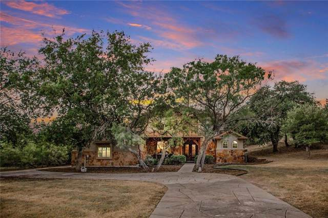 536 E Overlook Mountain Rd, Buda, TX 78610 (#2033040) :: The Perry Henderson Group at Berkshire Hathaway Texas Realty