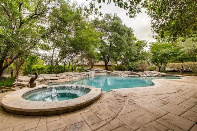 18 Autumn Oaks Dr, The Hills, TX 78738 (#2036731) :: Forte Properties