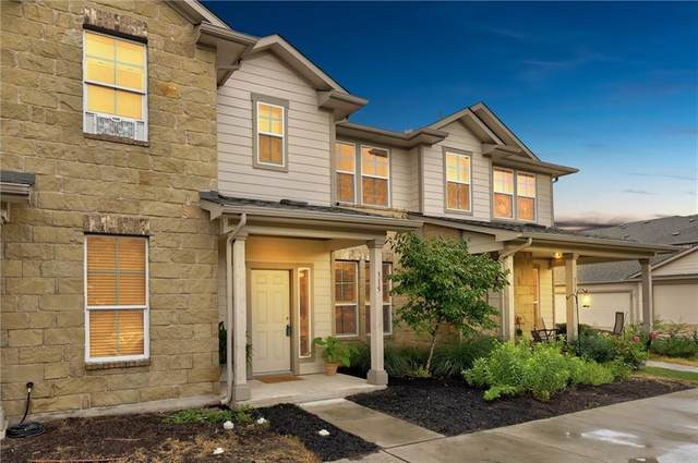 315 Crater Lake Dr, Pflugerville, TX 78660 (#2038504) :: Papasan Real Estate Team @ Keller Williams Realty