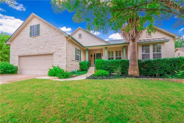 103 Swallowtail Cir, Georgetown, TX 78633 (#2042581) :: The Perry Henderson Group at Berkshire Hathaway Texas Realty
