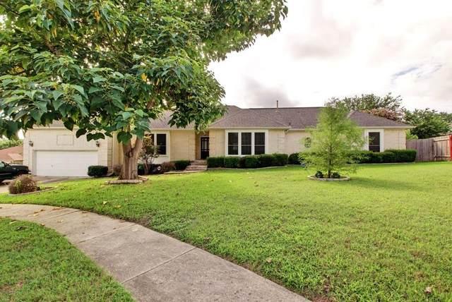 12729 Danbrook Cv, Austin, TX 78753 (#2045416) :: Papasan Real Estate Team @ Keller Williams Realty