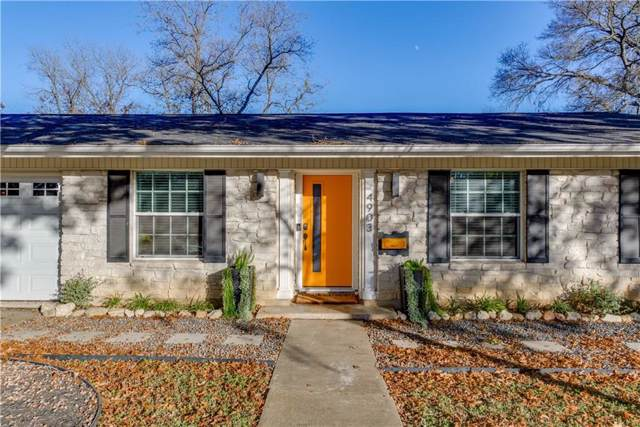 4903 Buckskin Pass, Austin, TX 78745 (#2046441) :: RE/MAX Capital City