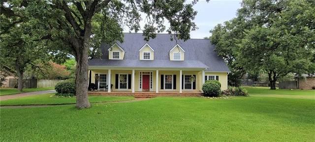 1600 Sager Rd, Rockdale, TX 76567 (#2048134) :: Papasan Real Estate Team @ Keller Williams Realty