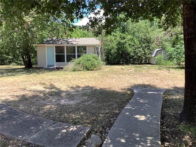 188 E Highway 21, Bastrop, TX 78602 (MLS #2049382) :: Brautigan Realty
