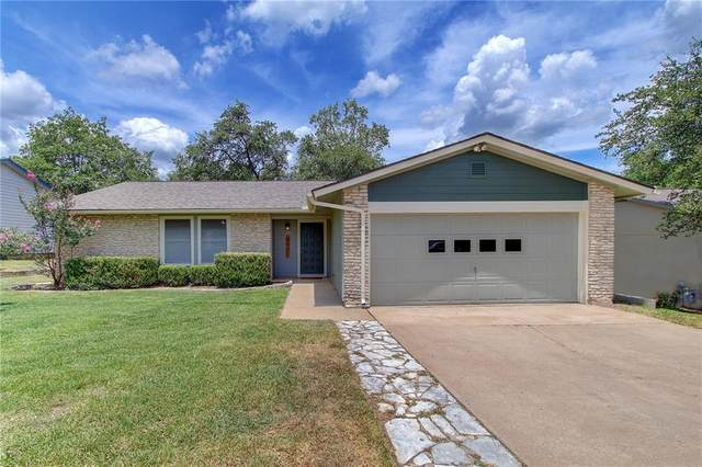 8406 Roan Ln, Austin, TX 78736 (#2051295) :: The Perry Henderson Group at Berkshire Hathaway Texas Realty