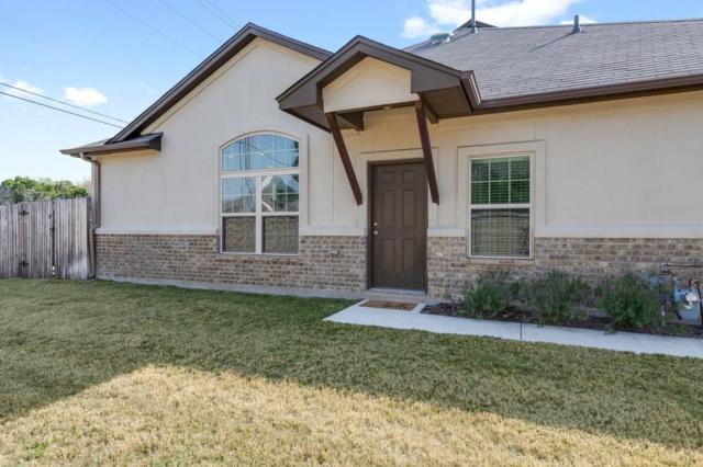 1701 S Bell Blvd #403, Cedar Park, TX 78613 (#2055441) :: Watters International
