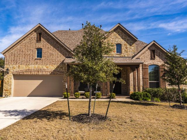 647 Merion Dr, Austin, TX 78737 (#2056996) :: The Gregory Group