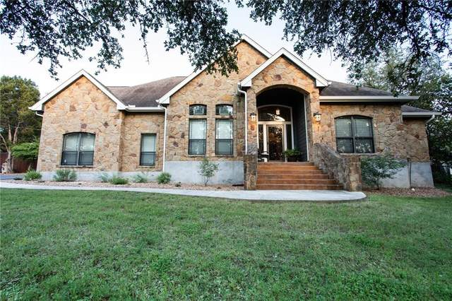 15024 Canterbury Rd, Spring Branch, TX 78070 (MLS #2059977) :: Brautigan Realty