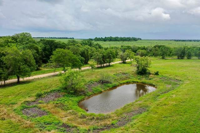 1046 County Road 460, Thorndale, TX 76577 (#2060223) :: Watters International
