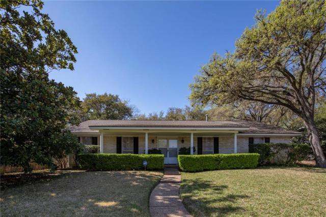 2603 Foxglen Dr, Austin, TX 78704 (#2066511) :: Lauren McCoy with David Brodsky Properties