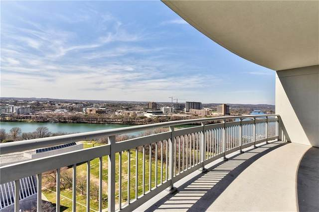 603 Davis St #1509, Austin, TX 78701 (#2069186) :: Front Real Estate Co.