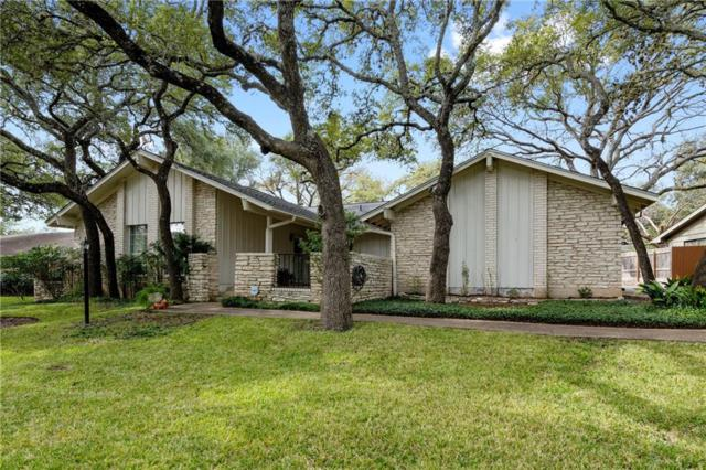 9300 Springwood Dr, Austin, TX 78750 (#2070151) :: Papasan Real Estate Team @ Keller Williams Realty