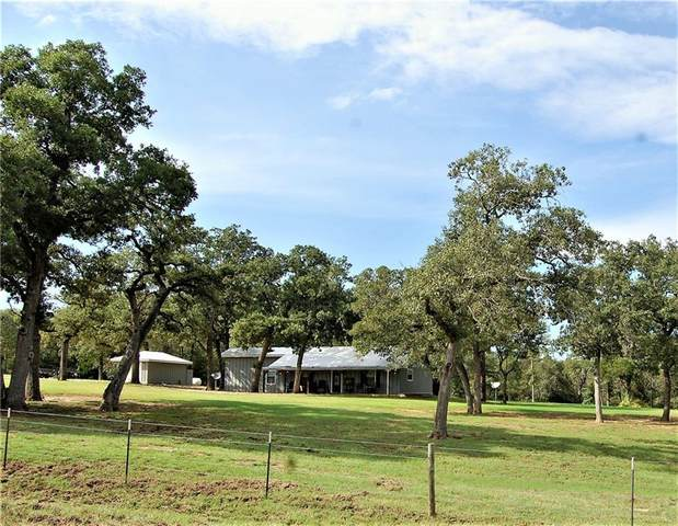 see map Cr 313, Lexington, TX 78947 (#2070482) :: Papasan Real Estate Team @ Keller Williams Realty
