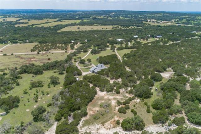 407 Blue Creek Dr, Dripping Springs, TX 78620 (#2072390) :: Lucido Global