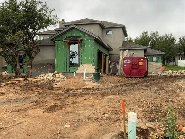 415 Doe Whisper Way, Austin, TX 78738 (MLS #2075211) :: Vista Real Estate