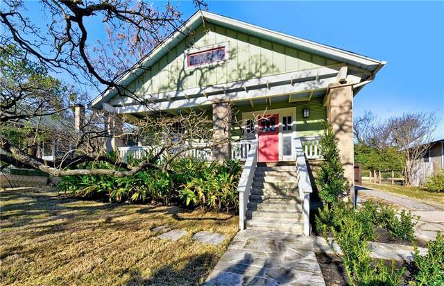 706 Highland Ave, Austin, TX 78703 (#2076478) :: Lauren McCoy with David Brodsky Properties