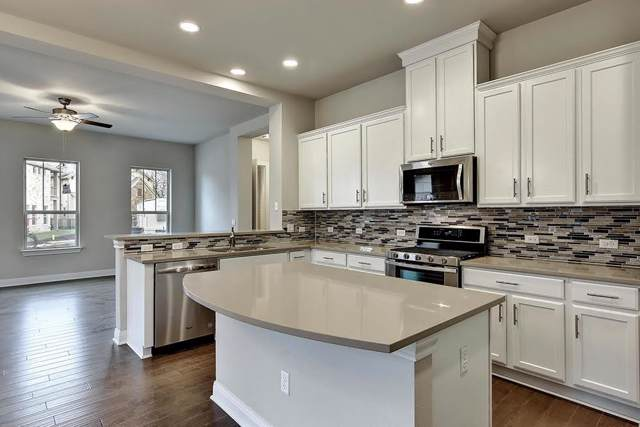 12441 Gray Camlet Ln, Austin, TX 78748 (#2076881) :: The Summers Group
