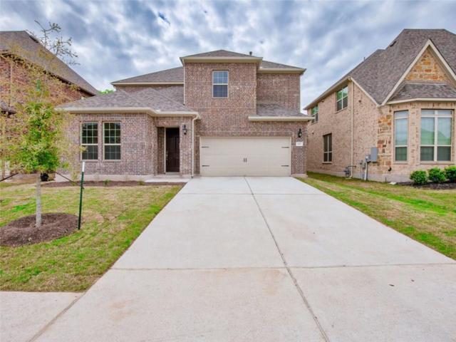 428 Mistflower Springs Dr, Leander, TX 78641 (#2080661) :: Zina & Co. Real Estate