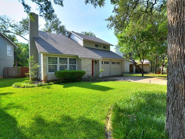 9717 Moorberry St, Austin, TX 78729 (#2082149) :: The Gregory Group