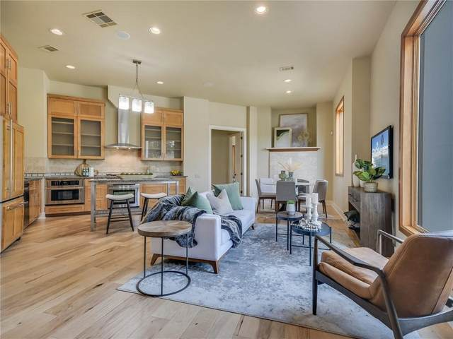 3007 Windsor Rd B, Austin, TX 78703 (#2083265) :: Papasan Real Estate Team @ Keller Williams Realty