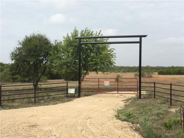 2271 Cr 226 Rd, Florence, TX 76527 (#2086812) :: The ZinaSells Group
