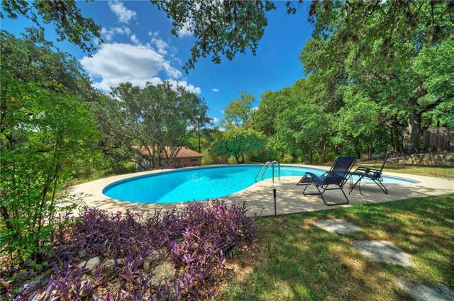 4606 Horseshoe Bnd, Austin, TX 78731 (#2087168) :: The Perry Henderson Group at Berkshire Hathaway Texas Realty