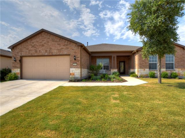 902 Major Peak Ln, Georgetown, TX 78633 (#2087526) :: Zina & Co. Real Estate