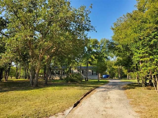 171 Carissa Ln, Red Rock, TX 78662 (#2088533) :: Lauren McCoy with David Brodsky Properties