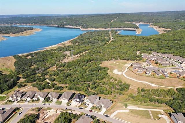 7516 Pace Ravine Dr, Lago Vista, TX 78645 (MLS #2097409) :: NewHomePrograms.com
