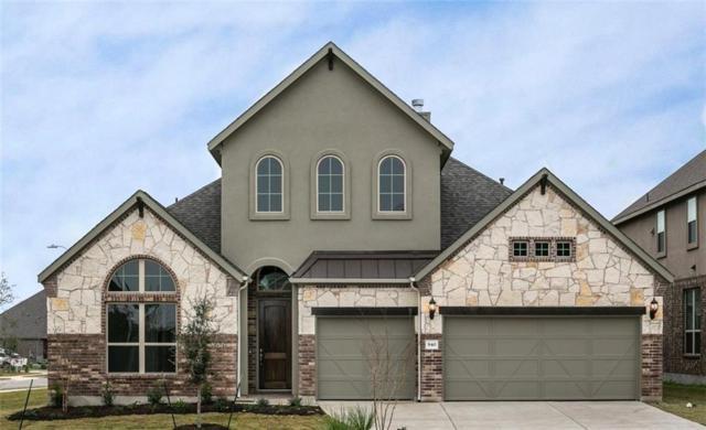 940 Mcintosh Rd, Leander, TX 78641 (#2102967) :: Papasan Real Estate Team @ Keller Williams Realty