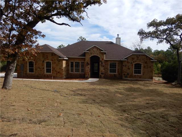 301 Tall Forest Dr, Bastrop, TX 78602 (#2111844) :: The Summers Group