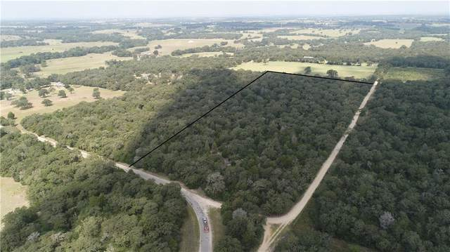 TBD County Road 455, Thorndale, TX 76577 (MLS #2113554) :: Vista Real Estate