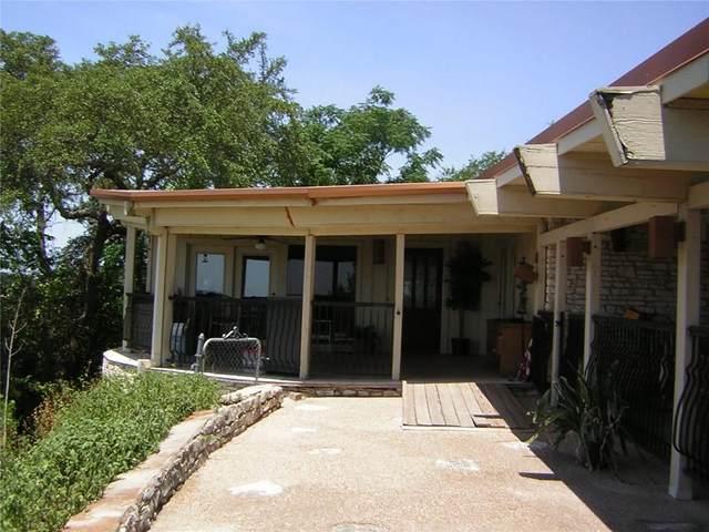 18500 NE Hillside Dr, Jonestown, TX 78645 (#2113973) :: Green City Realty