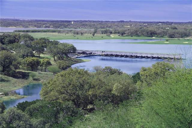 707 Wesley Ridge Dr, Spicewood, TX 78669 (#2114619) :: The Perry Henderson Group at Berkshire Hathaway Texas Realty