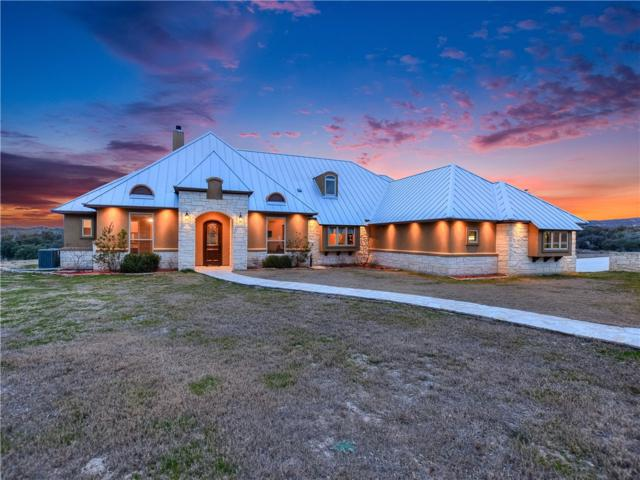 11900 Fm 2325, Wimberley, TX 78676 (#2116674) :: The Perry Henderson Group at Berkshire Hathaway Texas Realty