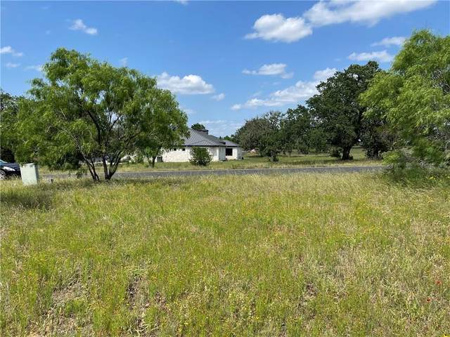 3027 Douglas Dr, Horseshoe Bay, TX 78657 (#2118252) :: The Perry Henderson Group at Berkshire Hathaway Texas Realty