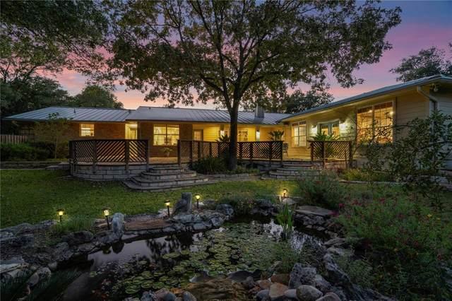 Georgetown, TX 78633 :: Green Residential