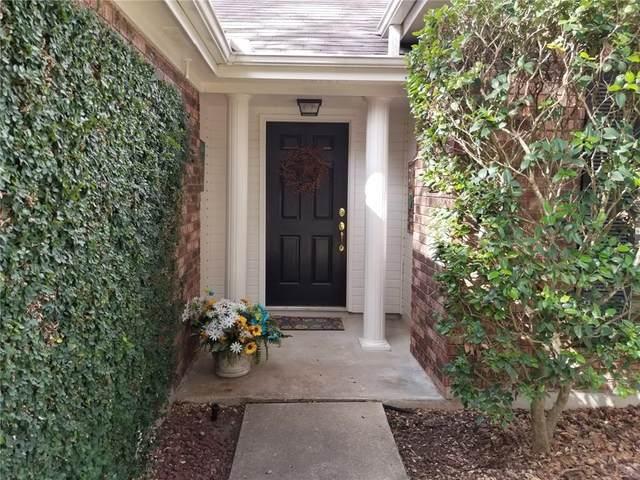 10006 Lindshire Ln, Austin, TX 78748 (MLS #2123739) :: Green Residential
