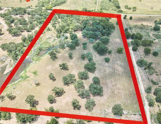 1947 County Road 441, Harwood, TX 78632 (#2127739) :: Papasan Real Estate Team @ Keller Williams Realty