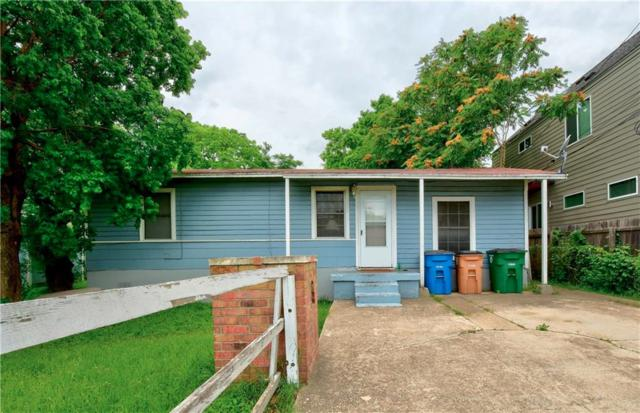 1600 Chestnut Ave, Austin, TX 78702 (#2130368) :: The Perry Henderson Group at Berkshire Hathaway Texas Realty